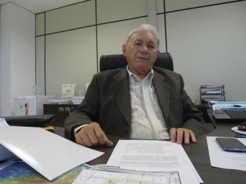 Rômulo Polari, Secretário de Planejamento de João Pessoa. Foto: Joel Cavalcanti